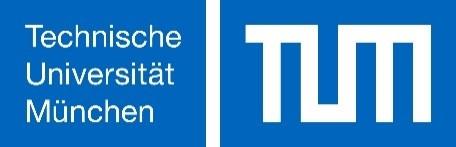 Logo der TUM