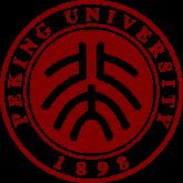 Logo der Peking University