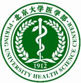 Logo des Peking University Health Science Center