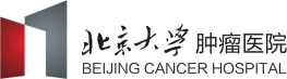 Logo des Beijing Cancer Hospital